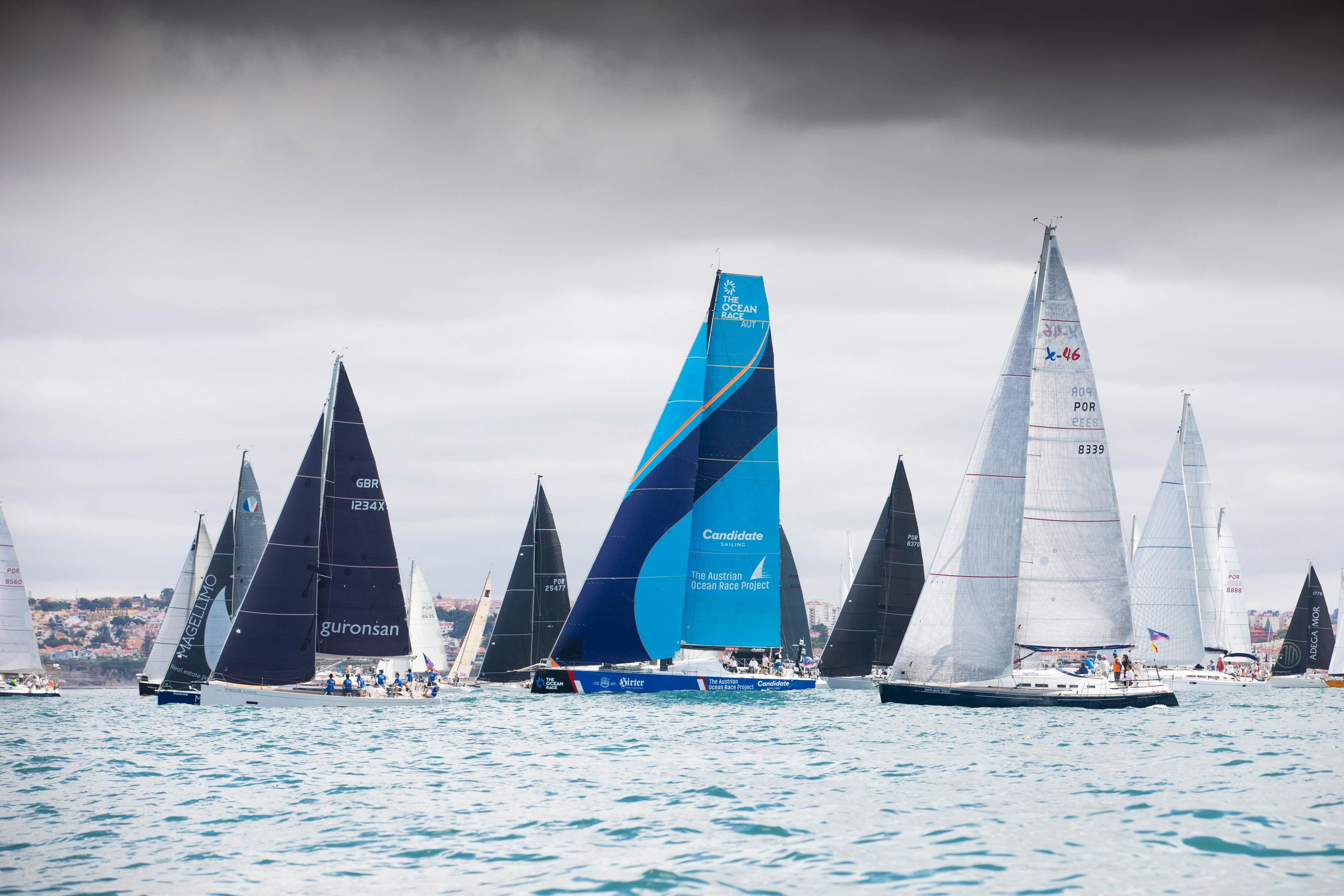 The Mirpuri Foundation Sailing Trophy is committed to playing its part in creating a more responsible and sustainable planet by fighting against the very important issues that are plastic pollution and carbon emissions.