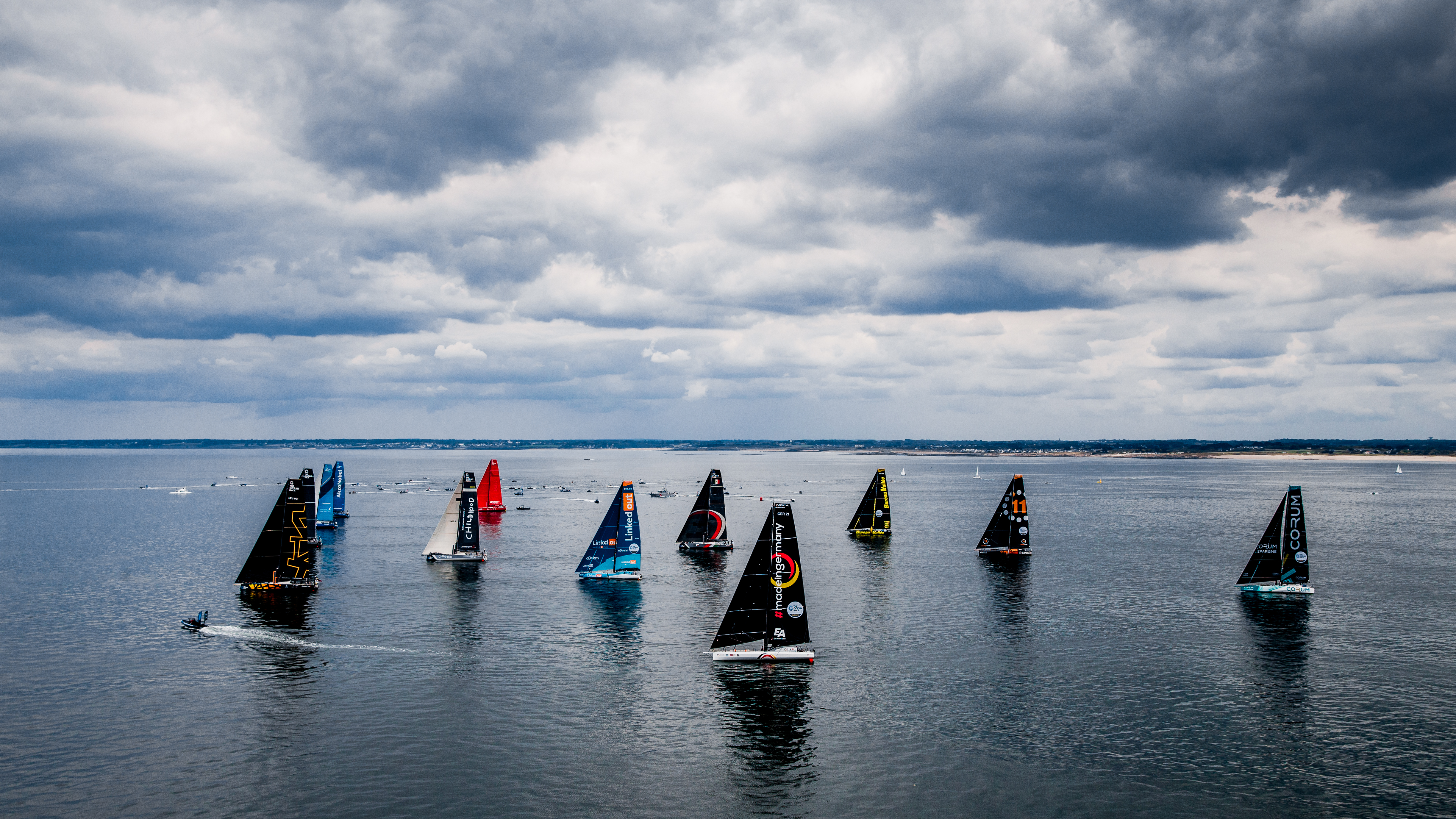 Municipality of Cascais welcomes Sailing Trophy