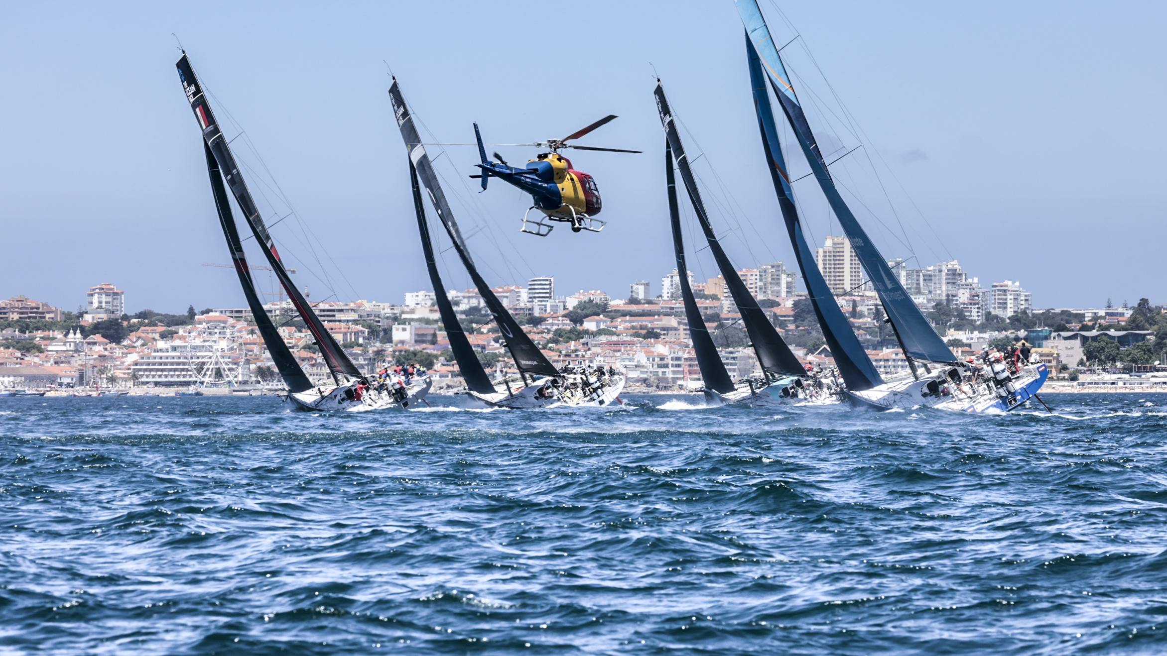 2021 Sailing Trophy Results
