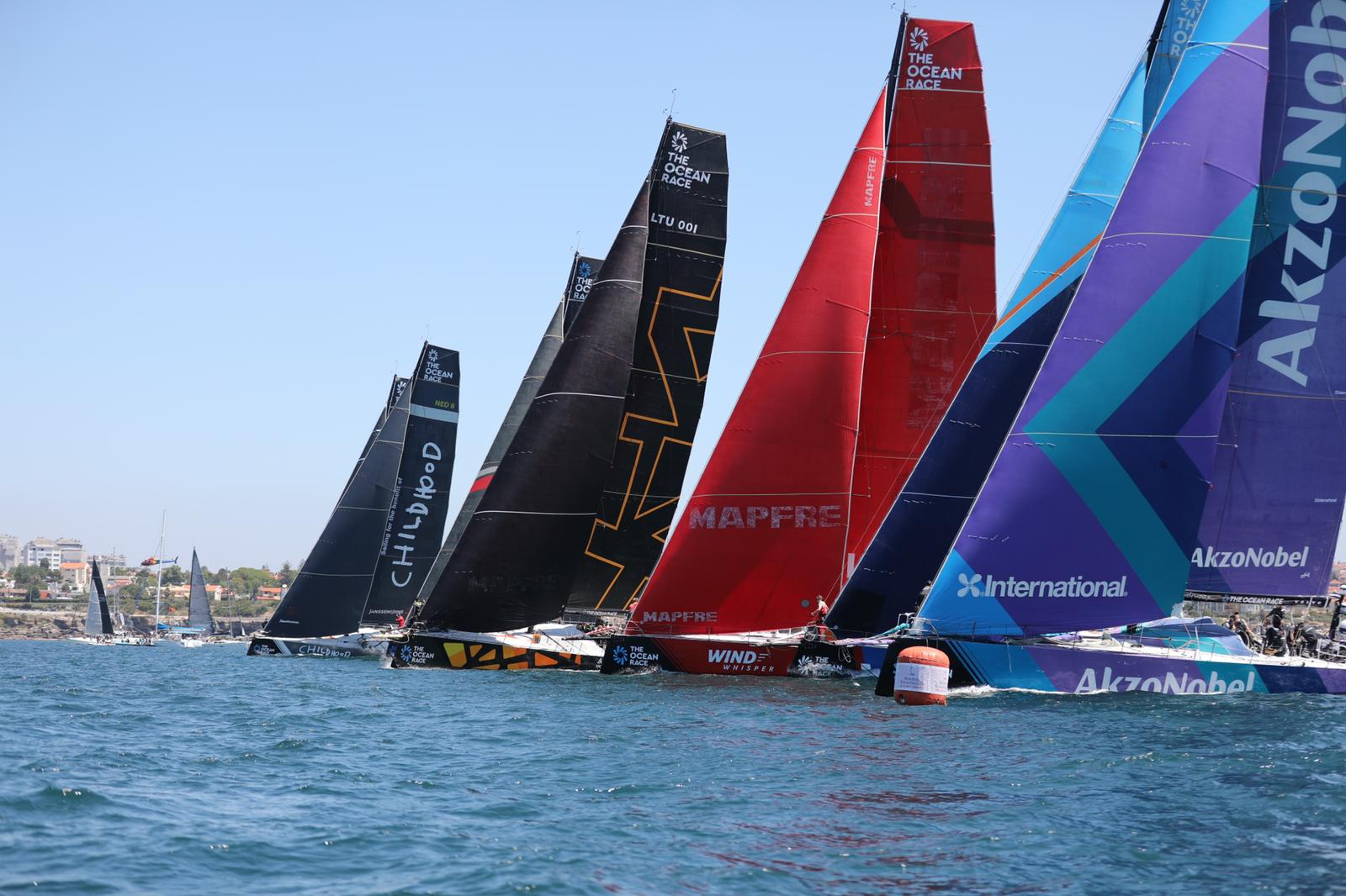 Spectacular Sailing Trophy comes to a close